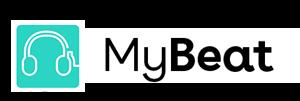 לוגו my beat