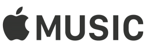 לוגו אפל מיוזיק