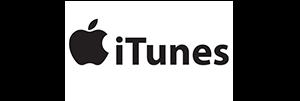 לוגו אפל איטונס